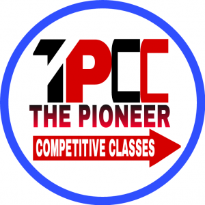 The Pioneer Competitive Classes