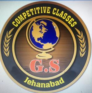 G.S Competitive Classes Jehanabad